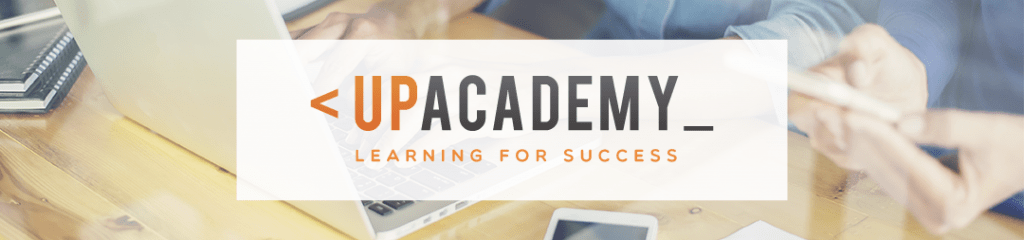 Coding Bootcamp UP Academy